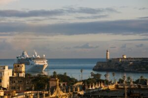 Royal Caribbean disposes of two ships to Asia-based purchaser